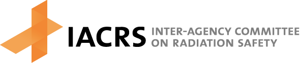 IACRS: Inter-agency committee on radiation safety